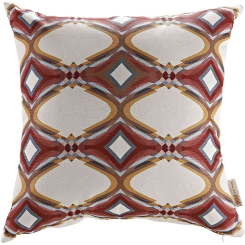 Modway Outdoor Patio Pillow - Repeat