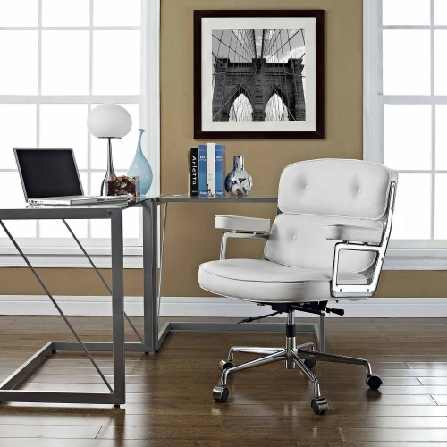 Remix Office Chair - White