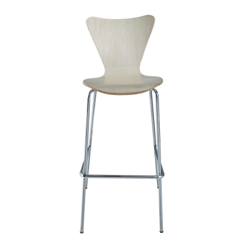 Ernie Bar Stool - Natural