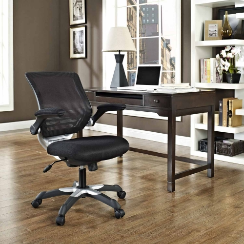 Edge Office Chair - Black