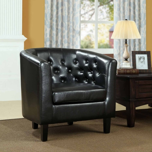 Prospect Armchair - Black