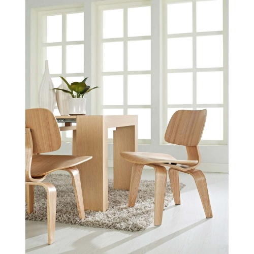 Fathom Dining Chairs Set of 2 - Natural
