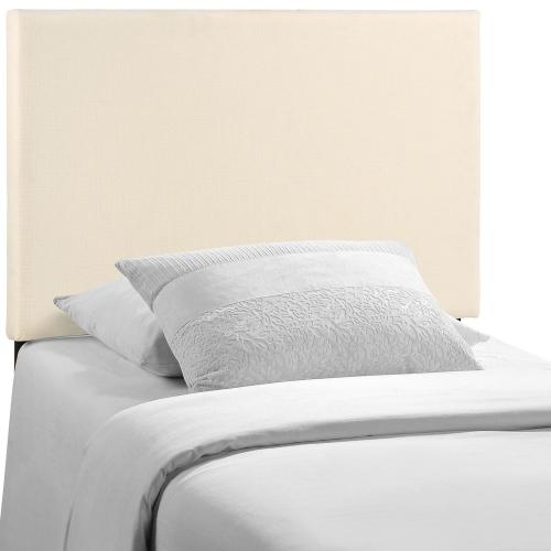 Region Upholstered Headboard - Ivory
