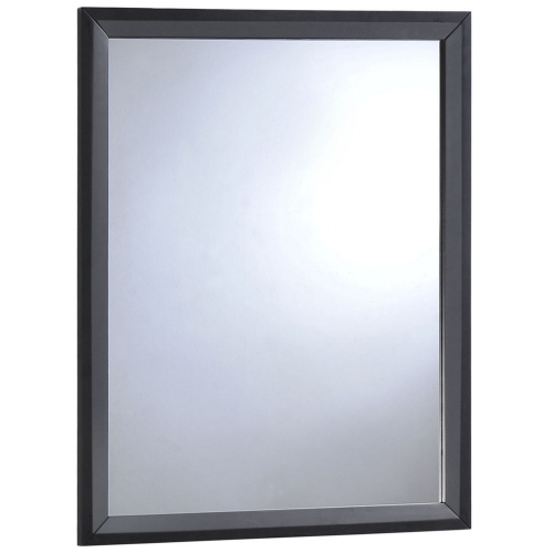 Tracy Mirror - Black
