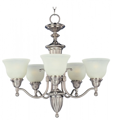 Soho 5 Lt Chandelier