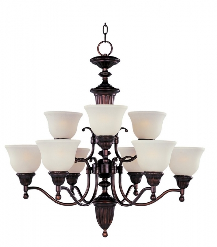 Soho 9 Lt Chandelier