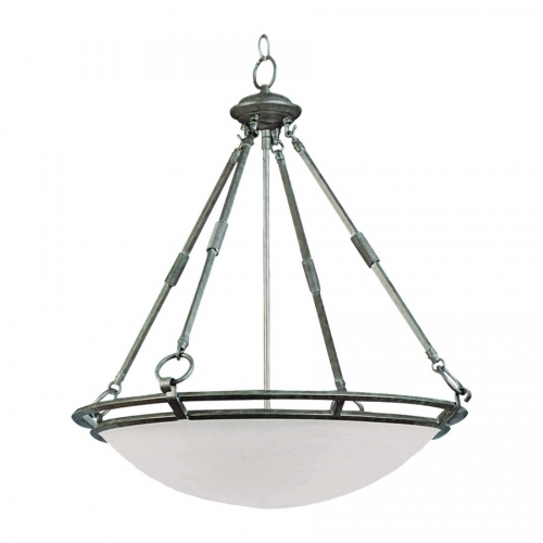 Maxim Lighting International Stratus 4 Lt Pendant