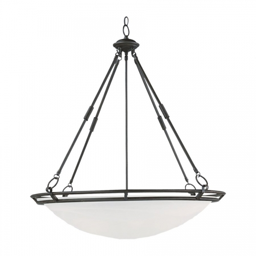 Maxim Lighting International Stratus 6 Lt Pendant