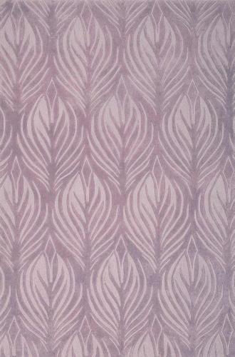 Contour CON06 Lavender Area Rug