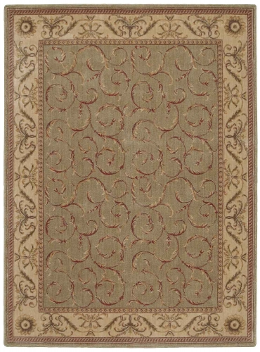 Nourison Somerset ST02 Meadow Area Rug
