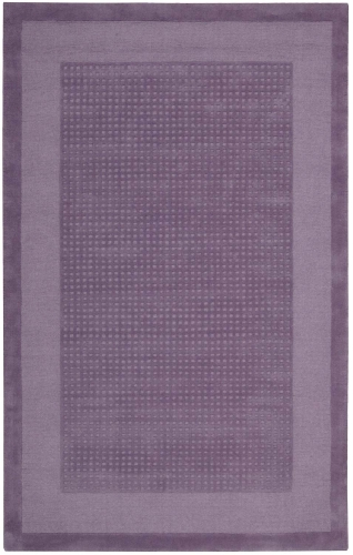 Nourison Westport WP30 Purple Area Rug