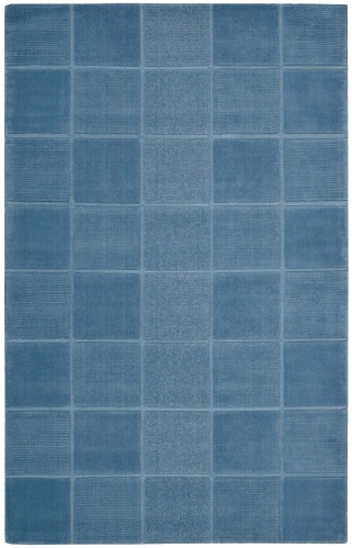 Westport WP31 Blue Area Rug