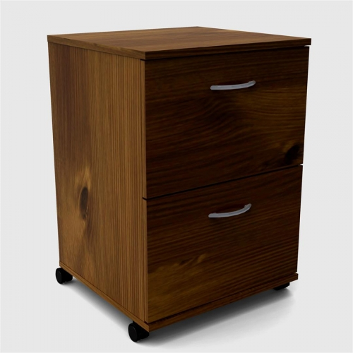 12093 Series Mobile File Cabinet