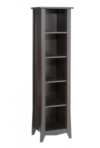 Elegance Slim Bookcase