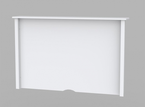 Nexera Vice Versa Wall Panel