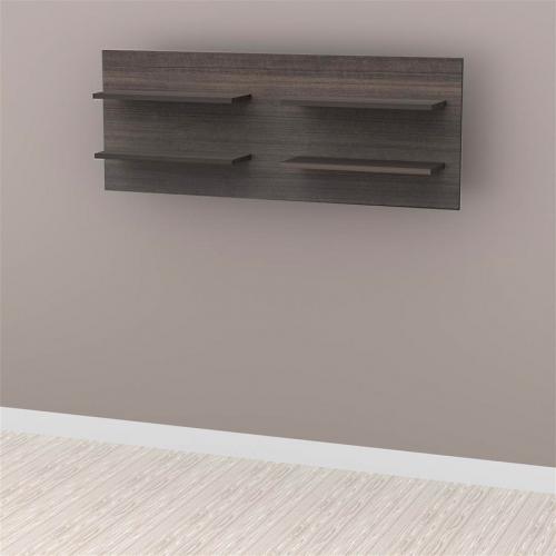 Nexera Allure Decorative Wall Panel - 4 shelves