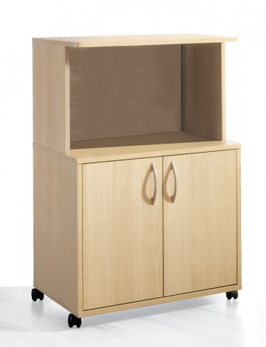 599 Series Microwave Cart
