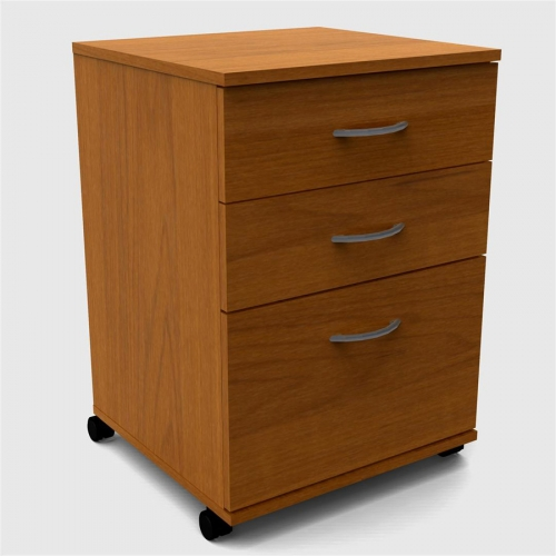 8092 Series Mobile File Cabinet