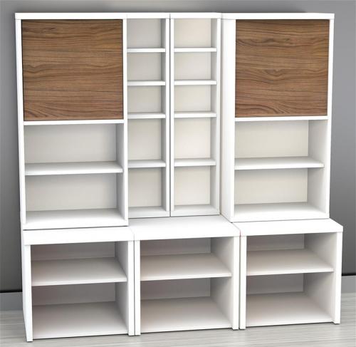 Liber-T Storage Set