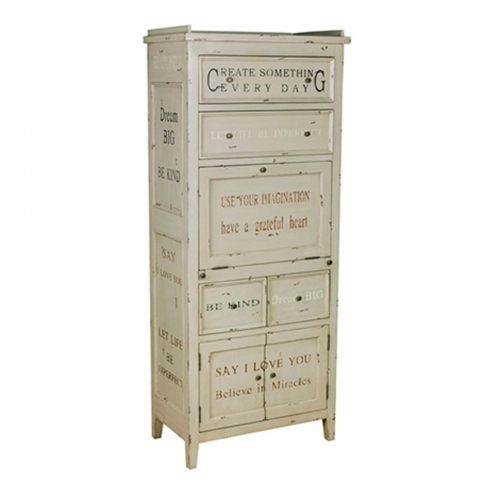 597113 Accent Cabinet