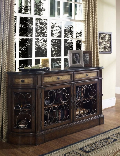 Carmel Accents Credenza
