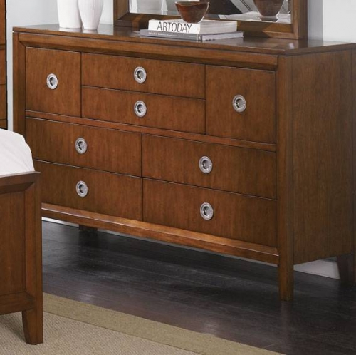 Midtown Dresser 522