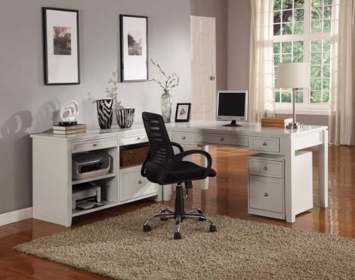 Boca Home Office Set - A