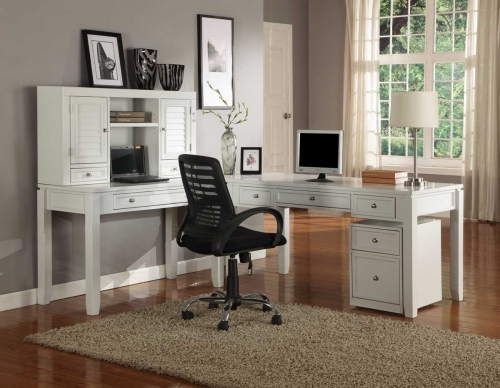 Parker House Boca Home Office Set - D