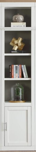 Parker House Catalina 22-inch Open Top Bookcase