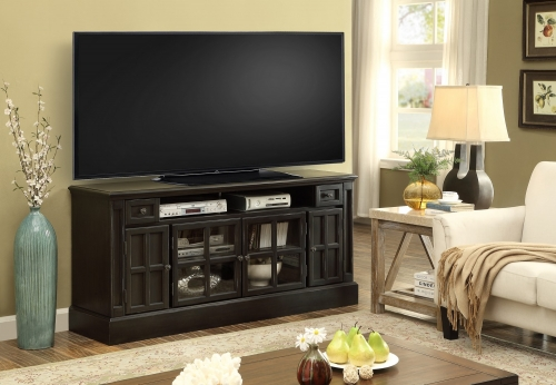 Concord 62-inch TV Console with Power Center