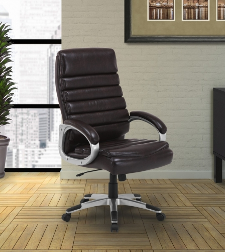 Signature DC-200-JA Desk Chair - Java