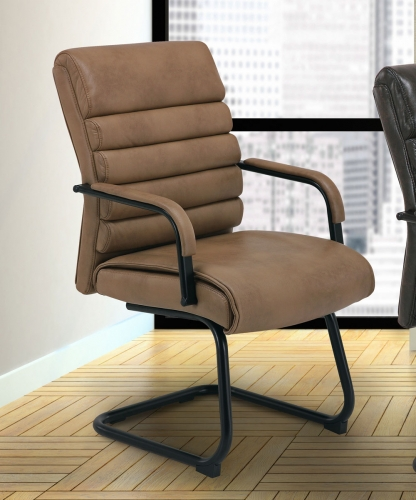 Signature DC-200G-BA Guest Desk Chair - Balsam