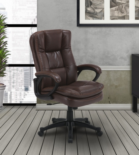 Signature DC-204-CAT Desk Chair - Cattail