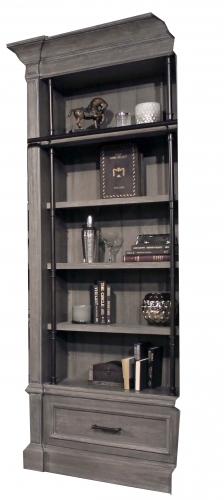 Parker House Gramercy Park Museum Bookcase Extension