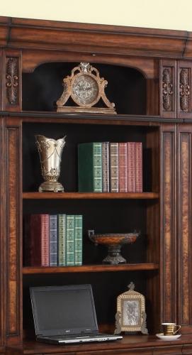 Parker House Leonardo Library Hutch