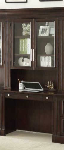 Parker House Stanford 2 Pc Library Desk