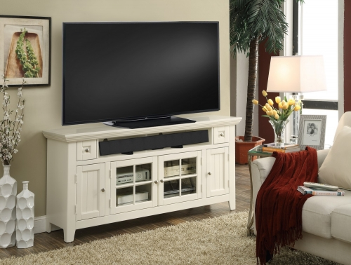 Parker House Tidewater 62in TV Console