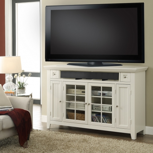 Tidewater 62in TV Console