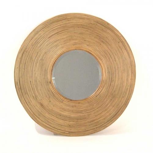 Billabong Round Mirror