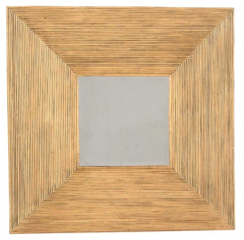 Billabong Square Mirror
