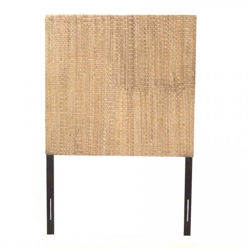 Grass Weave Headboard