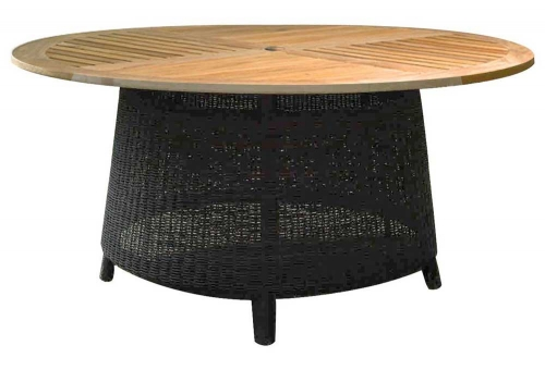 Outdoor Bay Harbor Dining Table