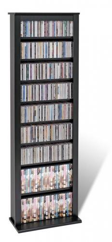 Media Storage