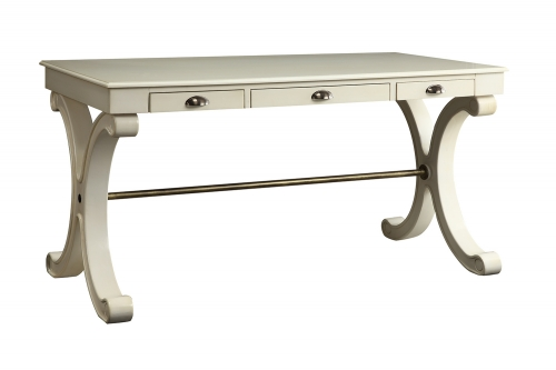 Willowbrook Desk - White