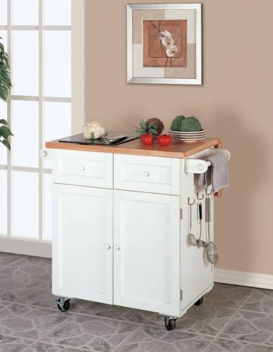 Antique Kitchen Butler 273 2530