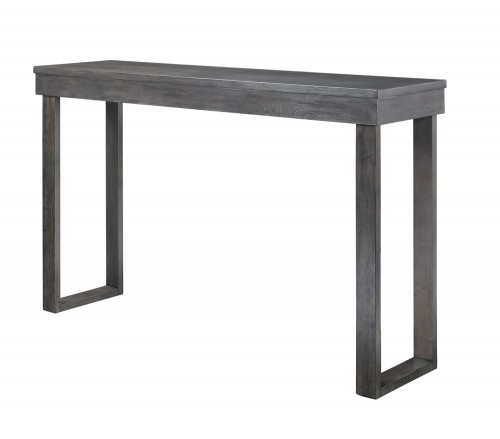 Kyler Dining Console Table - Grey