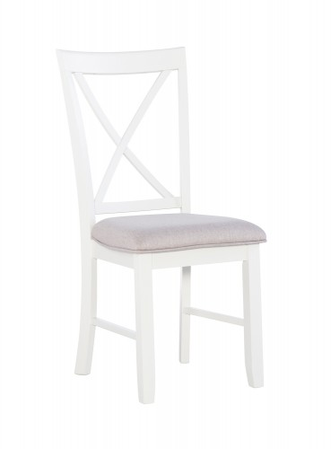Jane Side Chair - Grey