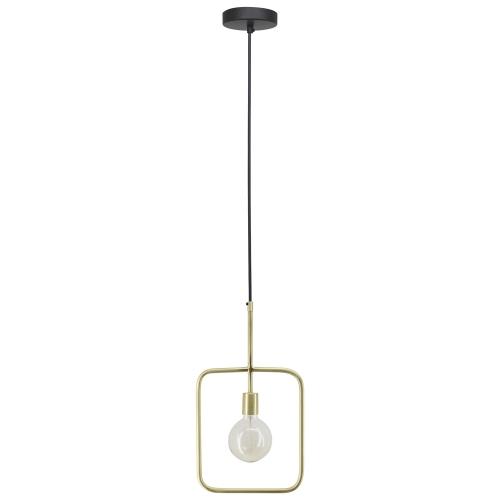Melrose Ceiling Fixture - Matte Brass
