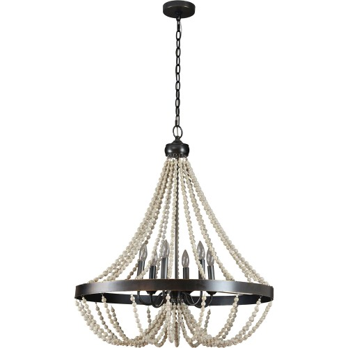 Iona Ceiling Fixture - Oil Rubbed Bronze