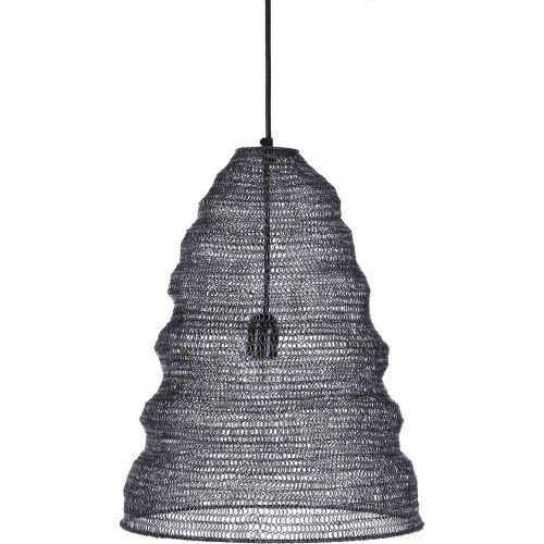 Gerold Ceiling Fixture - Brushed Grey